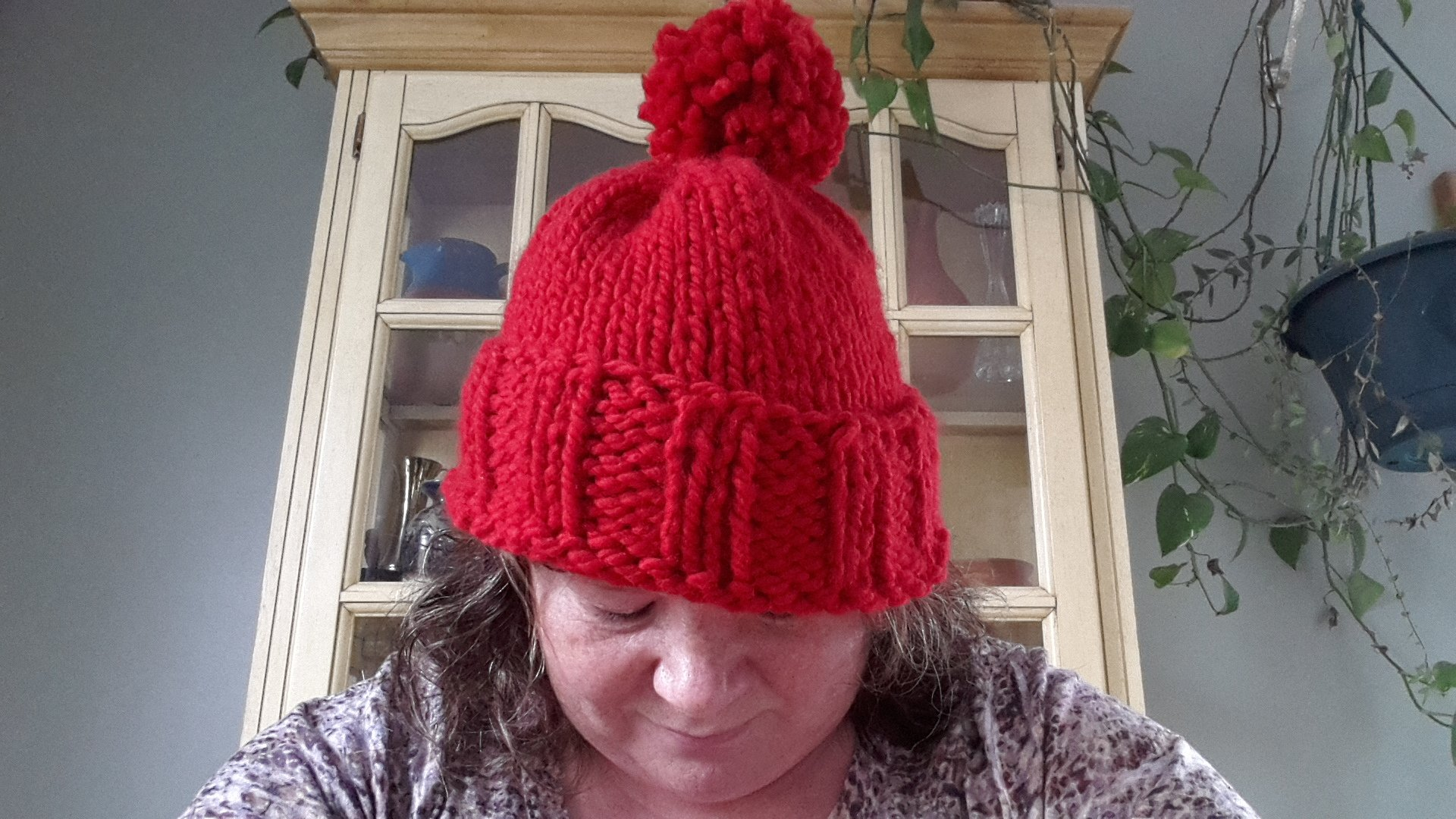 How to knit a big hat sheep and stitch i followed along with your video and it was great i really enjoyed knitting it and ive started another your teaching videos are my favourites baditri Gallery