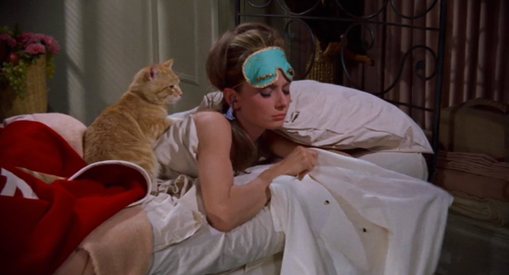 Breakfast at tiffanys movie quotes quotesgram for Breakfast at tiffany s menu