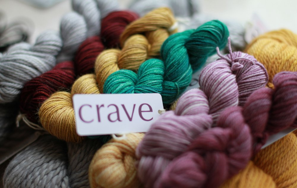 crave yarns