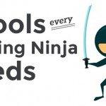 7 Knitting Tools Every Knitting Ninja Needs