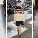 Let's Ogle Fall Knitwear Trends!