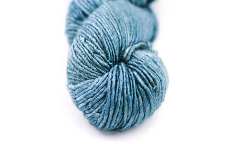 malabrigo silky merino one ply yarn