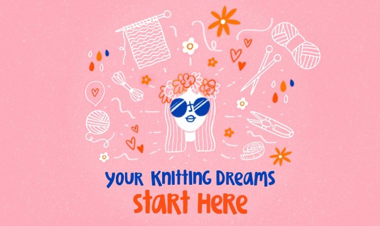 sheep and stitch knitting dreams