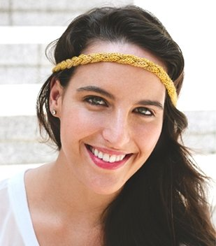 headband knitting pattern free