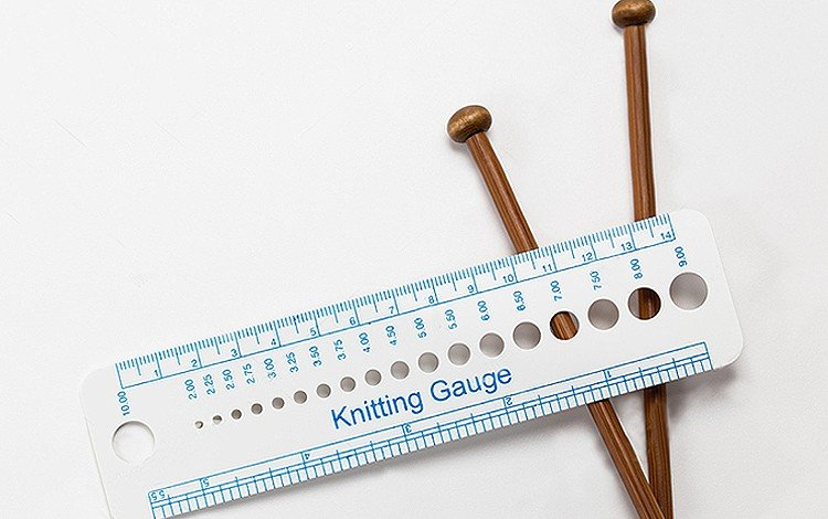 knitting needle sizes comparison chart