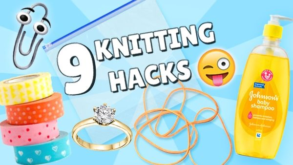 9 Knitting Tips You Need to Know (in 2019)