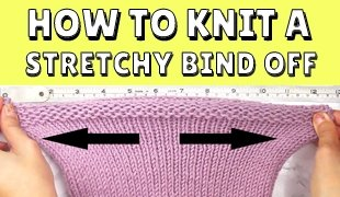 stretchy bind off thumbnail