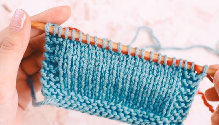 lifelines in knitting