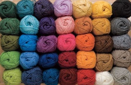 knit picks swish yarn
